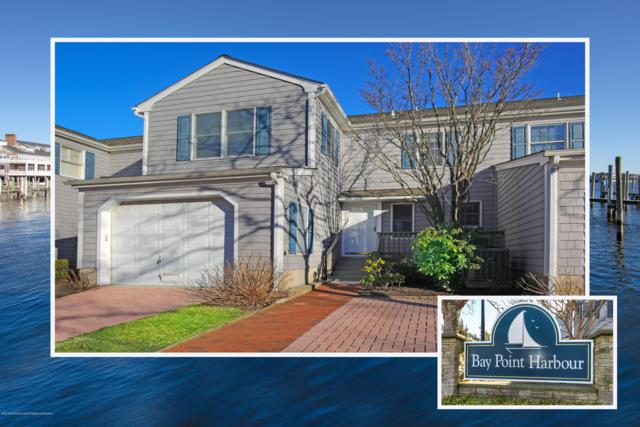 57 Bay Point Harbour, Point Pleasant, NJ 08742 (MLS #21909061) :: The MEEHAN Group of RE/MAX New Beginnings Realty