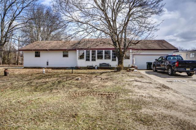 149 Asbury Road, Farmingdale, NJ 07727 (MLS #21909150) :: The Dekanski Home Selling Team