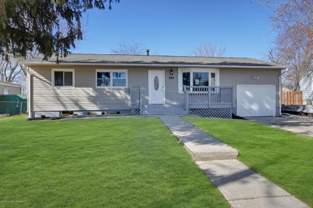 23 Baylor Street, Toms River, NJ 08757 (MLS #21909170) :: The MEEHAN Group of RE/MAX New Beginnings Realty