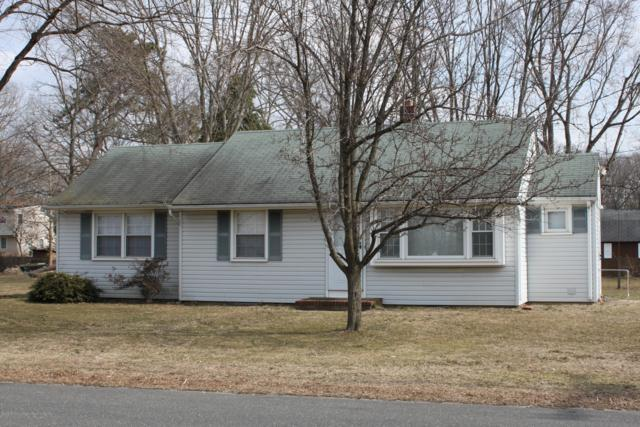 11 Rustic Drive, Howell, NJ 07731 (MLS #21909292) :: The MEEHAN Group of RE/MAX New Beginnings Realty