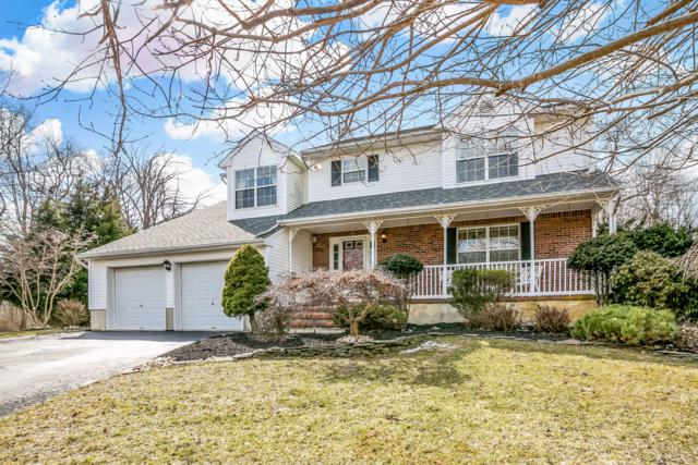 7 Gaelic Court, Jackson, NJ 08527 (MLS #21909348) :: The MEEHAN Group of RE/MAX New Beginnings Realty
