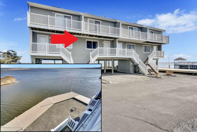 441 E Bay Avenue #23, Barnegat, NJ 08005 (MLS #21909440) :: The MEEHAN Group of RE/MAX New Beginnings Realty