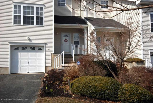 245 Frankfort Avenue, Neptune Township, NJ 07753 (MLS #21909477) :: The MEEHAN Group of RE/MAX New Beginnings Realty
