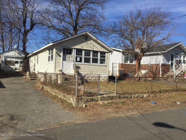 221 Outlook Boulevard, Keyport, NJ 07735 (MLS #21909505) :: Vendrell Home Selling Team