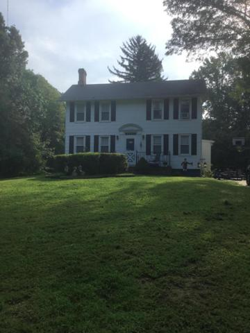 107 Taylors Mills Road, Manalapan, NJ 07726 (MLS #21909522) :: William Hagan Group