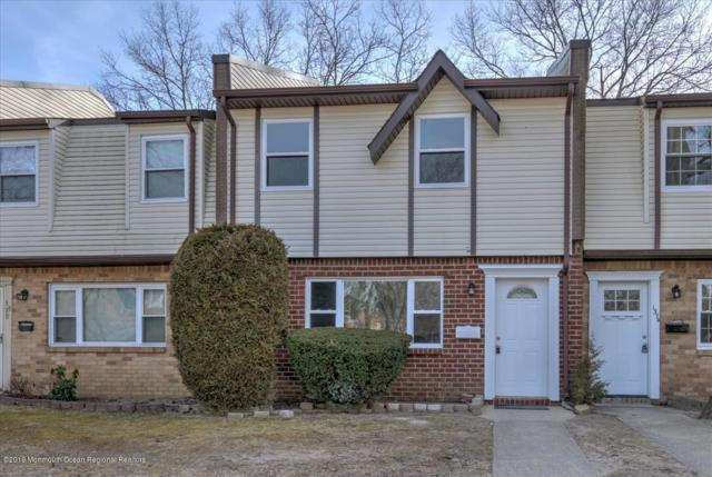 1376 Olivia Court, Brick, NJ 08724 (MLS #21909609) :: The MEEHAN Group of RE/MAX New Beginnings Realty