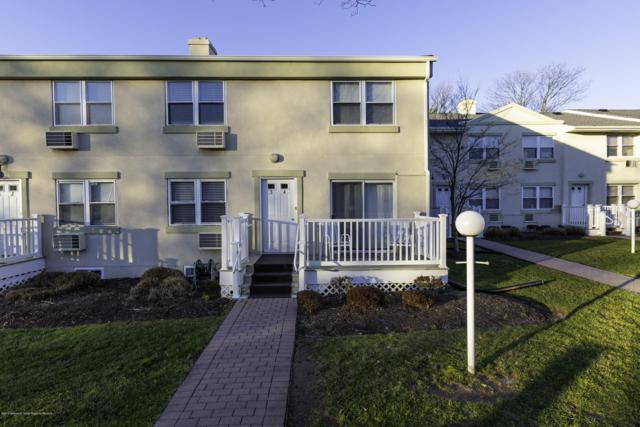 31 Cedar Avenue #3, Long Branch, NJ 07740 (MLS #21909681) :: The MEEHAN Group of RE/MAX New Beginnings Realty