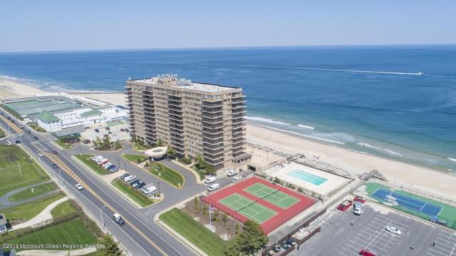 55 Ocean Avenue 2F, Monmouth Beach, NJ 07750 (MLS #21909706) :: Team Gio   RE/MAX