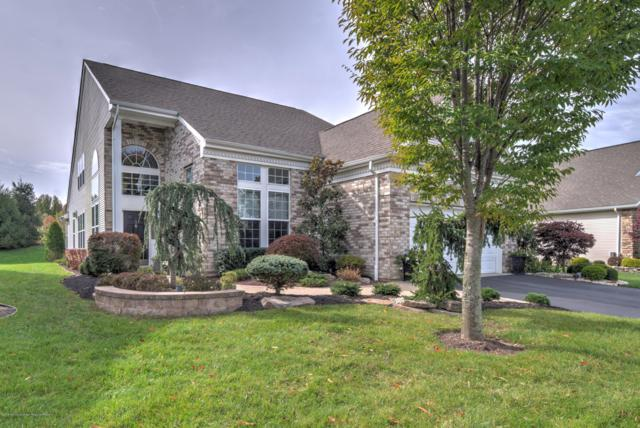 5 Cavalcade Court, Manalapan, NJ 07726 (MLS #21909732) :: The MEEHAN Group of RE/MAX New Beginnings Realty