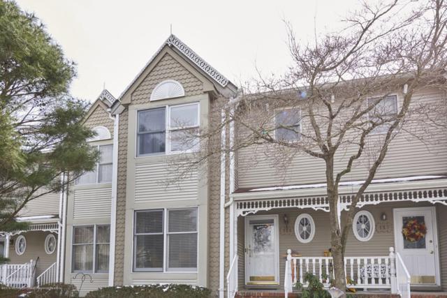 156 Northampton Drive N156, Holmdel, NJ 07733 (#21909777) :: The Force Group, Keller Williams Realty East Monmouth