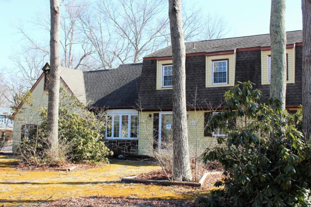 433 Carr Street, Forked River, NJ 08731 (MLS #21910079) :: The MEEHAN Group of RE/MAX New Beginnings Realty