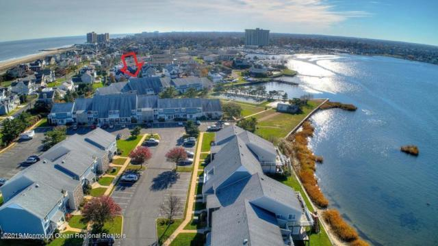 100 Seaview Avenue 1-8A, Monmouth Beach, NJ 07750 (MLS #21910299) :: The MEEHAN Group of RE/MAX New Beginnings Realty