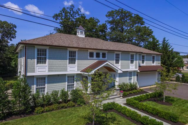 2A Lakeside Avenue, Rumson, NJ 07760 (#21910507) :: The Force Group, Keller Williams Realty East Monmouth