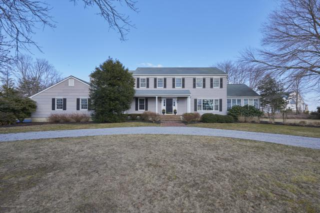 27 Tuxedo Road, Rumson, NJ 07760 (#21910587) :: The Force Group, Keller Williams Realty East Monmouth