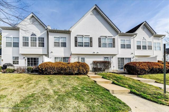 14 Phoenix Court, Tinton Falls, NJ 07753 (MLS #21910595) :: The MEEHAN Group of RE/MAX New Beginnings Realty