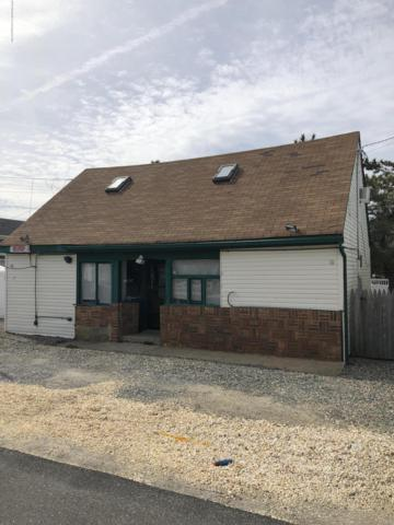 156 NW Central Avenue, Seaside Park, NJ 08752 (MLS #21910609) :: The MEEHAN Group of RE/MAX New Beginnings Realty