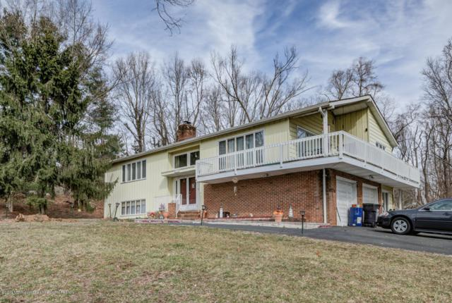 1 Belleview Road, Holmdel, NJ 07733 (#21910614) :: The Force Group, Keller Williams Realty East Monmouth