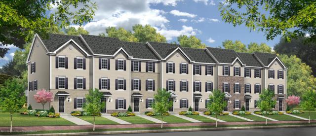 308 Discovery Road, Brick, NJ 08723 (MLS #21910859) :: The Dekanski Home Selling Team