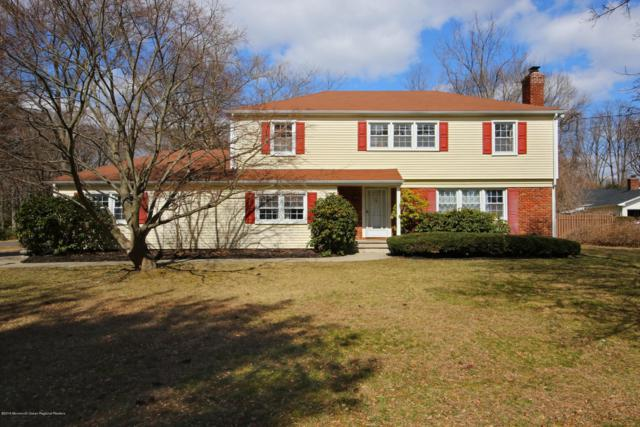 1 Carnegie Court, Middletown, NJ 07748 (#21910895) :: The Force Group, Keller Williams Realty East Monmouth
