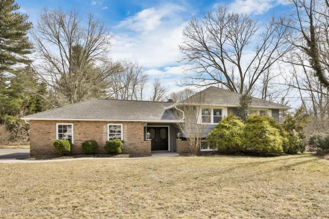 111 Stavola Road, Middletown, NJ 07748 (#21910953) :: The Force Group, Keller Williams Realty East Monmouth