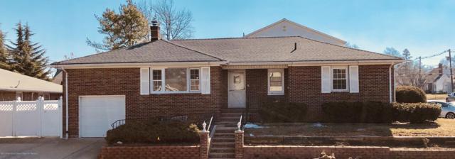 91 Darrow Street, South River, NJ 08882 (MLS #21910991) :: The MEEHAN Group of RE/MAX New Beginnings Realty