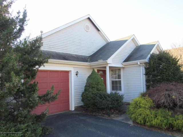 2950 Springwater Court, Toms River, NJ 08755 (MLS #21911339) :: The MEEHAN Group of RE/MAX New Beginnings Realty