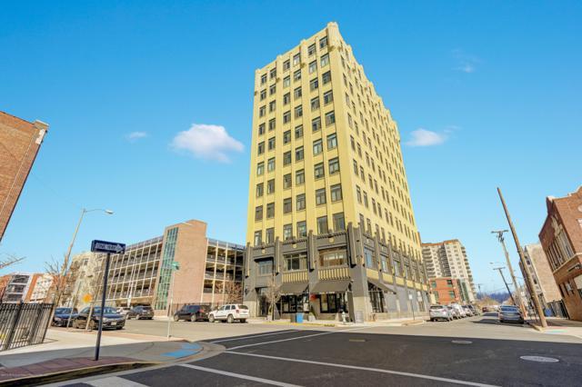 601 Bangs Avenue #1101, Asbury Park, NJ 07712 (MLS #21911355) :: The MEEHAN Group of RE/MAX New Beginnings Realty