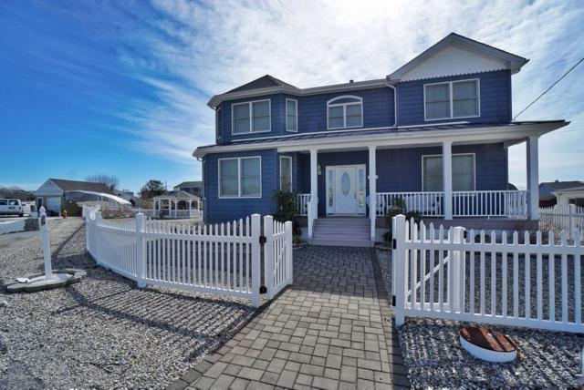 29 Lillian Drive, Beach Haven West, NJ 08050 (MLS #21911381) :: Team Gio | RE/MAX