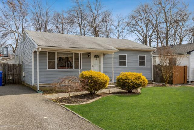 801 Willow Road, Toms River, NJ 08753 (#21911445) :: Daunno Realty Services, LLC