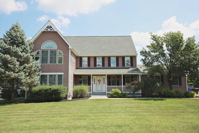 1173 Old Freehold Road, Toms River, NJ 08753 (MLS #21911468) :: The MEEHAN Group of RE/MAX New Beginnings Realty