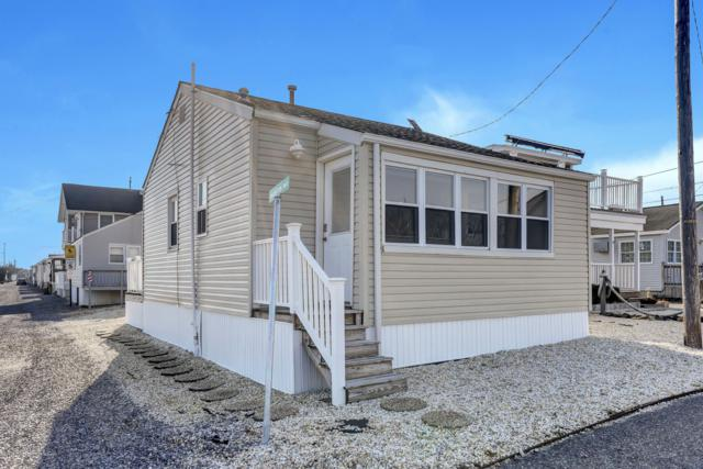 73N Arlington Way #151, South Seaside Park, NJ 08752 (MLS #21911652) :: The MEEHAN Group of RE/MAX New Beginnings Realty