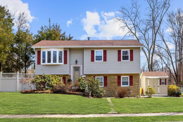 1 Lawrence Street, Jackson, NJ 08527 (MLS #21911736) :: The MEEHAN Group of RE/MAX New Beginnings Realty