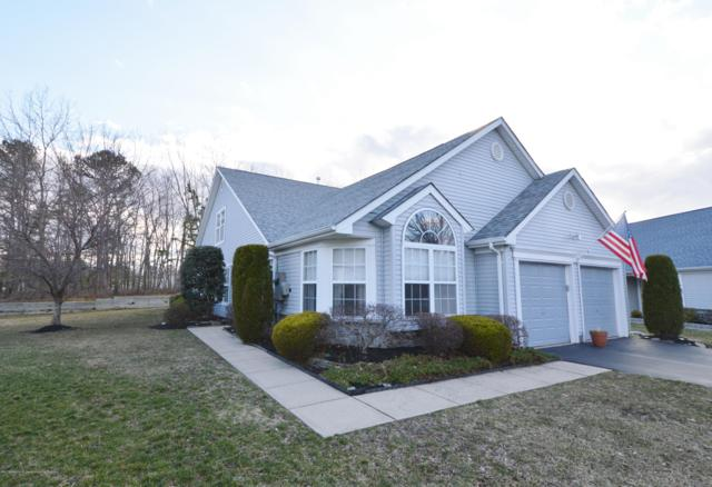2846 Roseville Court, Toms River, NJ 08755 (MLS #21911739) :: The MEEHAN Group of RE/MAX New Beginnings Realty