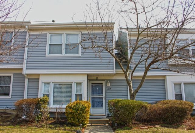 127 Baron Lane #127, East Brunswick, NJ 08816 (MLS #21911749) :: The MEEHAN Group of RE/MAX New Beginnings Realty