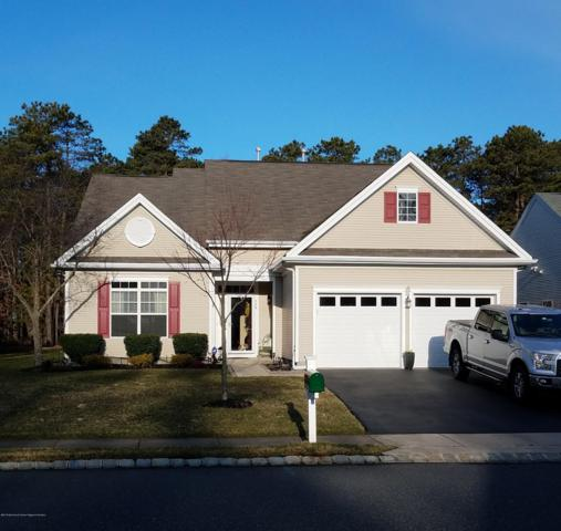 306 Golf View Drive, Little Egg Harbor, NJ 08087 (MLS #21911774) :: The MEEHAN Group of RE/MAX New Beginnings Realty
