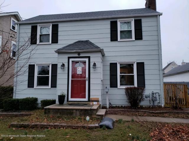 5 Ellis Street, Freehold, NJ 07728 (MLS #21911834) :: The Sikora Group
