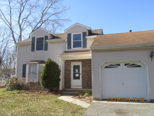 82 Maxim Drive, Forked River, NJ 08731 (MLS #21911840) :: The Sikora Group