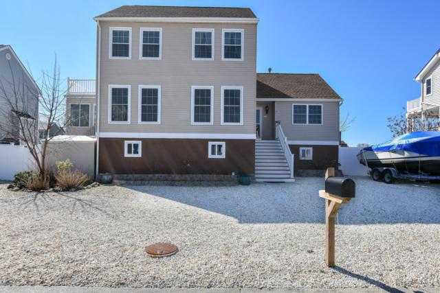 136 Evelyn Drive, Manahawkin, NJ 08050 (MLS #21911881) :: The MEEHAN Group of RE/MAX New Beginnings Realty
