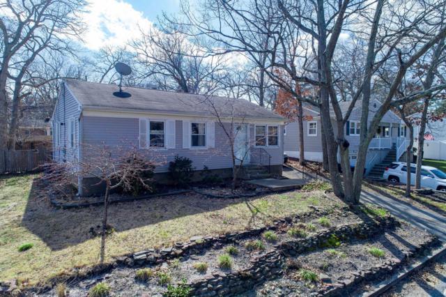 333 Shawnee Drive, Brick, NJ 08724 (#21911882) :: Daunno Realty Services, LLC