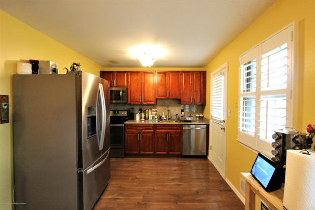 42 Village Green Way, Hazlet, NJ 07730 (MLS #21911940) :: The MEEHAN Group of RE/MAX New Beginnings Realty