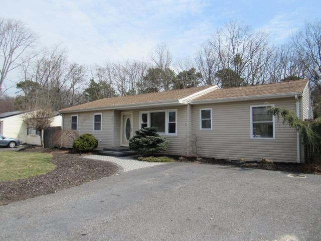 905 Harrison Road, Toms River, NJ 08753 (MLS #21911955) :: The Sikora Group