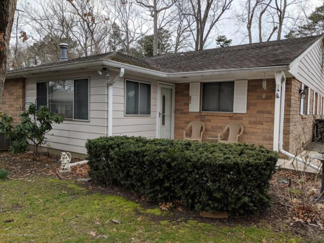 1 Robin Street A, Manchester, NJ 08759 (MLS #21911983) :: The MEEHAN Group of RE/MAX New Beginnings Realty