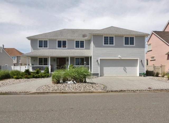 3324 Long Point Drive, Toms River, NJ 08753 (#21912001) :: Daunno Realty Services, LLC