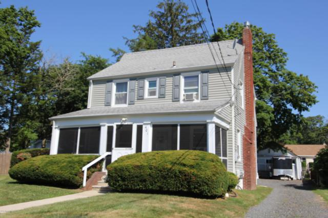 401 Slocum Avenue, Neptune Township, NJ 07753 (MLS #21912122) :: The MEEHAN Group of RE/MAX New Beginnings Realty