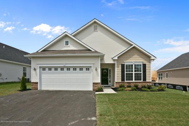 77 Woodview Drive, Whiting, NJ 08759 (MLS #21912155) :: The MEEHAN Group of RE/MAX New Beginnings Realty