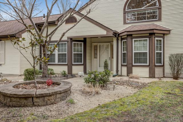 169 Colony Lane, Manalapan, NJ 07726 (MLS #21912228) :: The MEEHAN Group of RE/MAX New Beginnings Realty