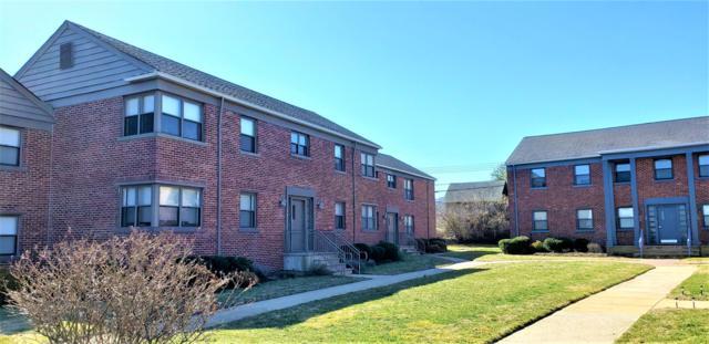 304 Deal Lake Drive #35, Asbury Park, NJ 07712 (MLS #21912245) :: The MEEHAN Group of RE/MAX New Beginnings Realty