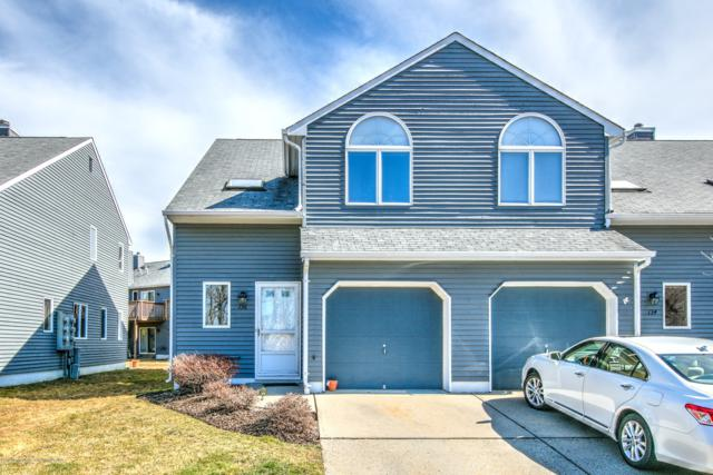 136 Shore Drive, Long Branch, NJ 07740 (MLS #21912315) :: The MEEHAN Group of RE/MAX New Beginnings Realty