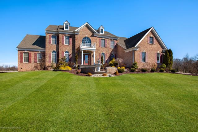 5 Windhaven Court, Monroe, NJ 08831 (MLS #21912399) :: The MEEHAN Group of RE/MAX New Beginnings Realty