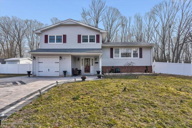 36 Chestnut Drive, Matawan, NJ 07747 (#21912411) :: Daunno Realty Services, LLC